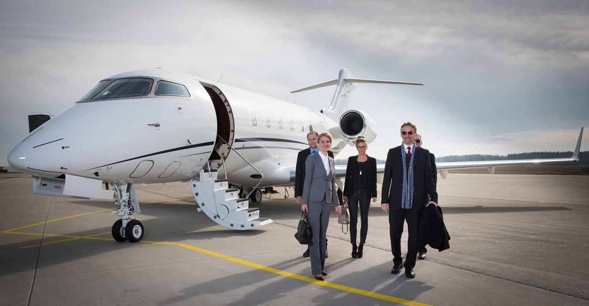 Allen-Latley Embassy Services AG – Glattbrugg – Airport transfers
